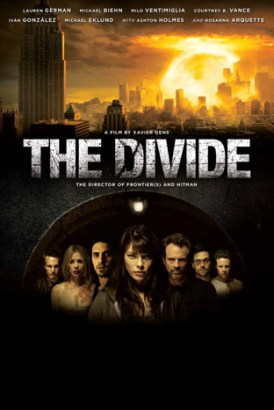 The-divide-locandina